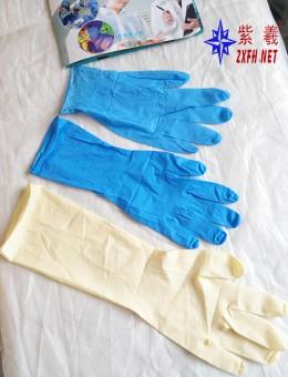 12寸丁腈手套