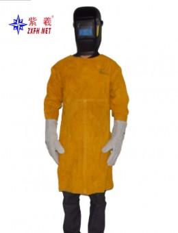 氩弧焊反穿衣