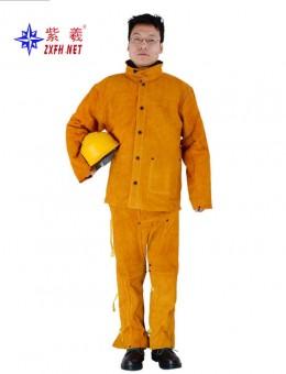氩弧焊分体服