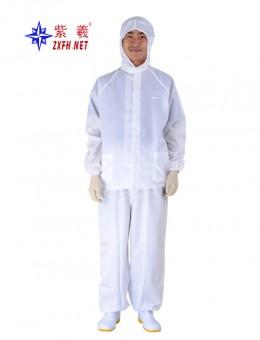 противопыльная форменная одежда для работников сферы пищевой промышленности